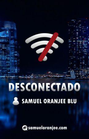 Desconectado by SamuelOranjee
