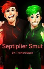 Septiplier Smut by thenerdstash