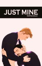 Just mine by DarkFlameQueen