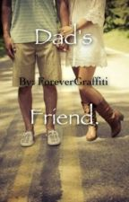 Dad's friend. by ForeverGraffiti