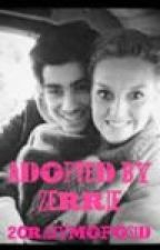 Adopted By Zerrie by 2crazymofos1d