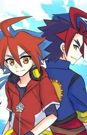 Buddyfight drum x axia