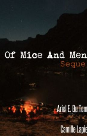 what is the story of mice and men about