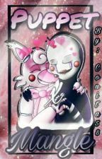 puppet x mangle by conita58