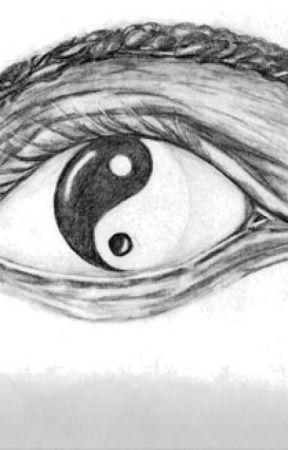 El ying y el yang (el y yo) by LucyGalvan