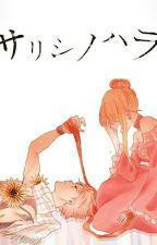 [ Lucy Harem ] Fairy Tail ! Trả Lại Đây Người Con Gái Tóc Vàng Năm Ấy ! by thunguyen0123456