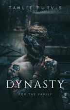 Dynasty by TahliePurvis