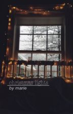 christmas lights by dumbshire