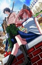 Gray x Erza Together We Can by YuraAmaterasu