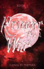 BOOK 2: Demon's Revenge [Complete] by shawtyxkyla