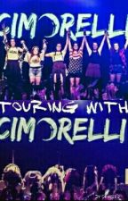 Touring With Cimorelli - Sequel To The Girls Next Door by Shazza99