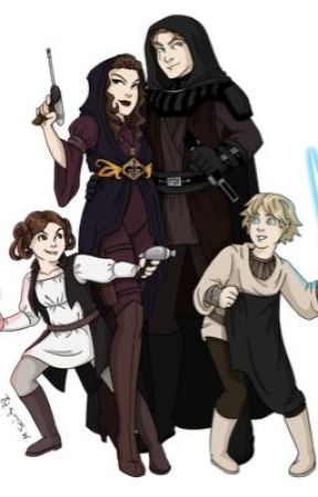 What if?: Emperor Skywalker by Puppeteer-skills-101