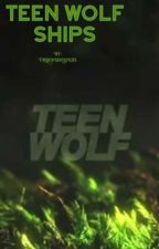 Big Book Of Teen Wolf Ships! by FandomWhispers