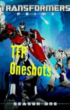 TFP Oneshots by Fluttershyleah