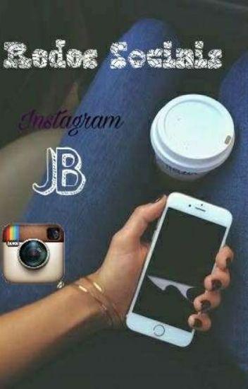 Redes Sociais. (JB)
