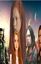 La Hermanita Perdida de Thor by CieloRuizChoque