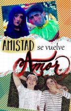 AMISTAD SE VUELVE AMOR (LOS POLINESIOS, SKABECHE Y HEY BROWN!) #KARLEX #BRESSLIE by BRESSLIE_GERNAY_WATT