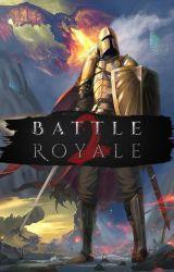 Battle Royale II by Death-Battle