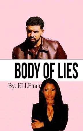 Body of Lies by EIleRain