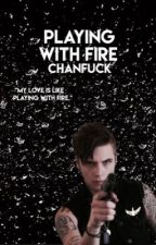 Playing With Fire || Andy Biersack by chanfuck