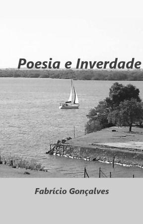 Poesia e Inverdade by FabricioSGoncalves