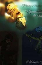 - Percy Jackson: O Guardião de Caos - by TricksterW