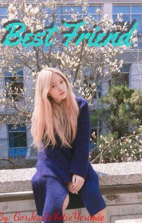 Best Friend || NCT x Red Velvet by GorJessWhitieYerimie