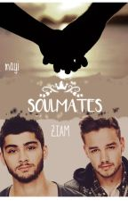 Soulmates. Ziam by mayiblair