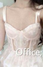 Office - (segunda temporada)-Terminada by MiaEwu