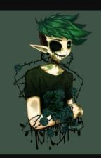 Broken (antisepticeye x reader) COMPLETED by Mrsfangirlzoey