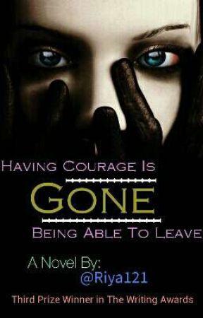 Gone by Riya121