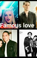 Famous love (Bebe Rexha and G eazy fanfic) (Wattys2017) by QueenTrinity567