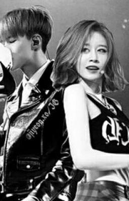 Tình yêu thần tượng[EXO và T-ARA]