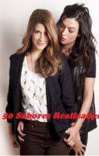 50 Sabores Realizados by CarmillaLatino