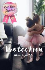 Protection (Fifth Harmony Kidfic) by imm_a_mess