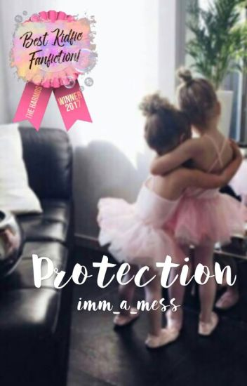 Protection (Fifth Harmony Kidfic)