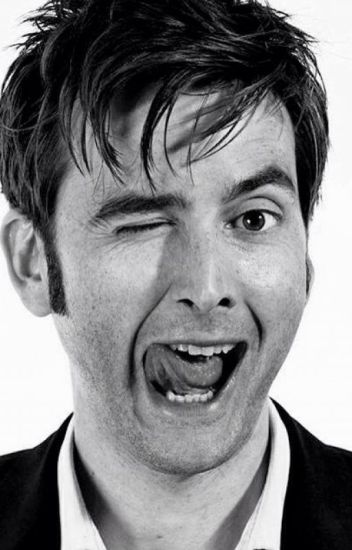 10th Doctor x reader one-shot Hyperventilate - killjoys-n