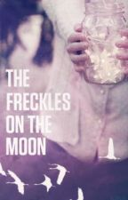 The Freckles On the Moon by ikeepcruising