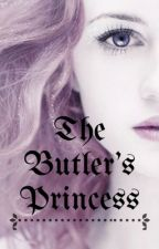The Butler's Princess by pianomusicchild