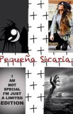 Pequeña Sicaria by AgosSole