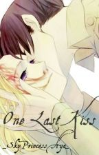 One Last Kiss [Levi x Petra] by thepaintedflower