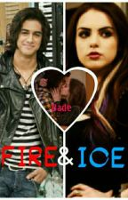 Bade: Fire & Ice by AshleyNapoles14