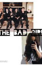 The bad girl (cnco) by urgirlliz