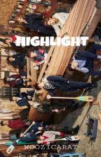 HIGHLIGHT by woozicarat