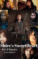 Shire's Sweetheart (Kili X Reader) by rachael8175