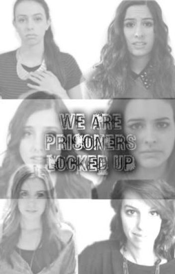 We Are Prisoners Locked Up