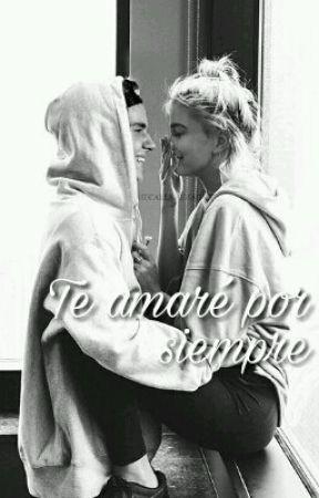Te amaré por siempre. by Camrauhl