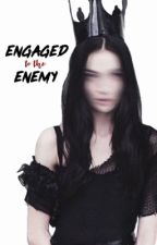 Engaged to the Enemy ↠ Lightwood by cherrywriting-