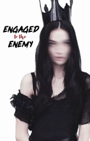 Engaged to the Enemy ↠ Lightwood by blaxkskirt