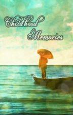 Childhood Memories [DISCONTINUED] by DeadlyBTSLyrics